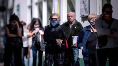 Photo of Hasta 1.230 dólares de multa en Buenos Aires por ir sin mascarilla en público.
