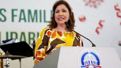 """Photo of Vicepresidenta someterá extensión de """"Quédate en casa"""" hasta junio o julio."""