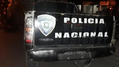 Photo of Hombre emprende a tiros patrulla de la PN y luego se quita la vida en Santiago Oeste.