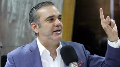 Photo of Luis Abinader dice ha habido corrupción en el manejo de Duquesa.