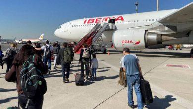 Photo of España autoriza dos vuelos a RD para repatriar a sus nacionales.