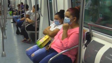 Photo of Usuarios del Metro, OMSA y Teleférico serán higienizados.