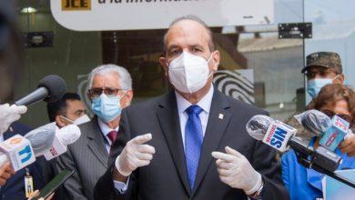 Photo of JCE aprueba protocolo sanitario para celebrar elecciones del 5 de julio.