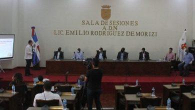 Photo of Alcaldía DN e Intrant entregan a regidores proyecto mejorar tránsito.