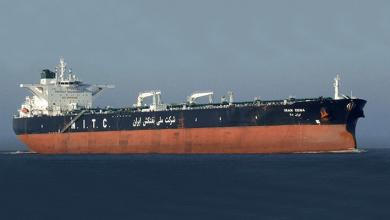 Photo of El primero de los cinco buques con petróleo enviados por Irán llegó a Venezuela.