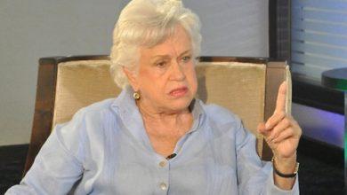 Photo of Ortiz Bosch: Margarita Cedeño fue mal aconsejada por Ventura Camejo para no tomar licencia de funciones.