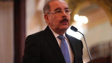 Photo of Danilo Medina reconoce madres son elemento vital para el desarrollo del país.