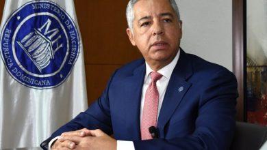 Photo of Hacienda revela recaudaciones caen en RD$25 mil millones por emergencia Covid-19.