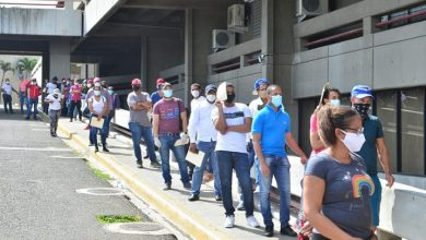 Photo of Con la reapertura llega el caos a las instituciones públicas.