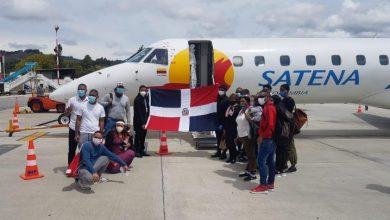 Photo of Canciller Miguel Vargas informa retorno de 52 dominicanos desde Colombia.