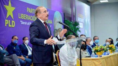 Photo of Danilo Medina impulsa la campaña en la recta final.