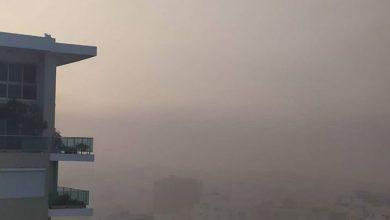 Photo of Cielo seguirá opaco por polvo Sahara; pocas lluvias.