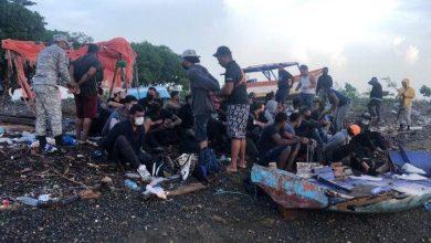 Photo of Armada apresa 35 indocumentados y frustra cinco viajes ilegales a Puerto Rico.