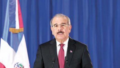 Photo of Presidente Danilo Medina califica de exitosa las fase uno y dos del plan de reapertura.