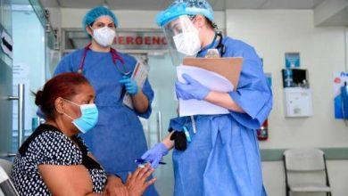 Photo of Boletín reporta 21 nuevos casos de COVID-19 en el personal médico de República Dominicana en últimas 24 horas.
