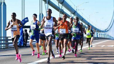 Photo of Cancelado el maratón de Nueva York por el coronavirus.