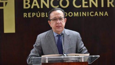 Photo of Banco Central dice que control del COVID-19 permitirá recuperación económica gradual.