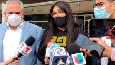 """Photo of Expareja de David Ortiz dice que la citaron de manera """"informal"""" desde la Procuraduría."""