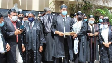 Photo of Abogados piden reinicio de las actividades judiciales en SFM.