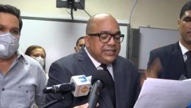 Photo of Abogados de candidata a diputada por el PRM denuncian persecución política.
