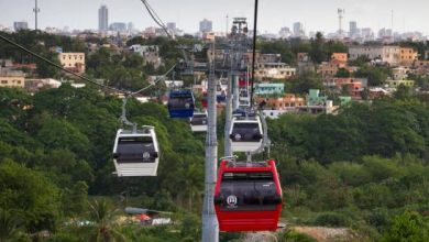 Photo of Metro y Teleférico extienden sus horarios de servicios.