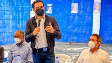 Photo of Robertico Salcedo: el cambio convertirá a Baní en la capital mundial del mango.