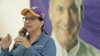 Photo of Margarita Cedeño afirma oposición nunca ha creído en programas sociales.