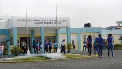 Photo of El encarcelamiento de mujeres ha aumentado en últimos años.