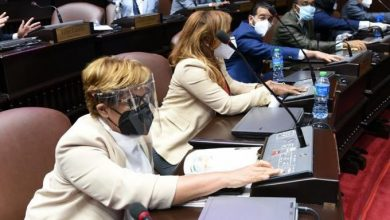 Photo of Aprueban extensión de estado de emergencia por 17 días con apoyo de los reformistas.