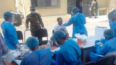 Photo of Dieron positivo a coronavirus 32 internos en la cárcel pública de San Juan