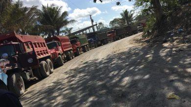 Photo of Camioneros de Duquesa hacen paro por falta de pago.