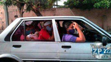 Photo of República Dominicana sufre un pico de casos de COVID-19.