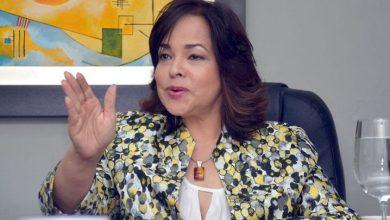Photo of Compras y Contrataciones devuelve la bola al COE sobre compras irregulares denunció Edith Febles.
