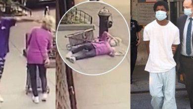Photo of Joven agredió anciana 92 años en Manhattan ha sido arrestado 103 veces.