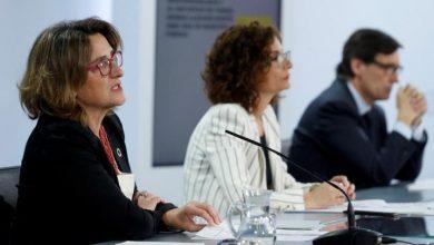 Photo of España aprueba hoy nuevas medidas económicas para combatir la crisis.