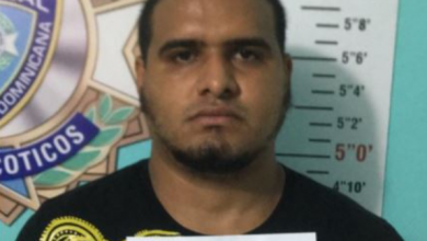 Photo of Apresan en Pedro Brand hombre era buscado por la DEA.