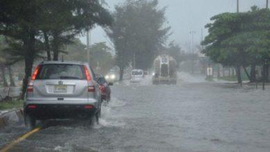 Photo of Onda tropical causará aguaceros aislados.