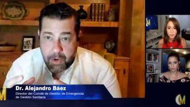 Photo of Asesor del Poder Ejecutivo entiende desescalada debería ser por provincias, no general.