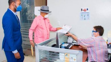 Photo of JCE recibe reporte de gastos de la campaña de Leonel Fernández.