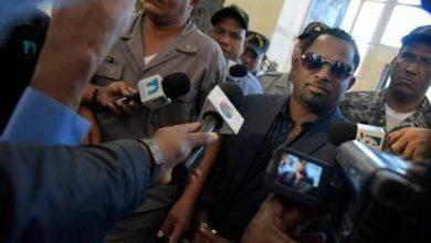 """Photo of Matan a """"La Soga"""", el exteniente de la Policía acusado de matar más de 30 personas."""