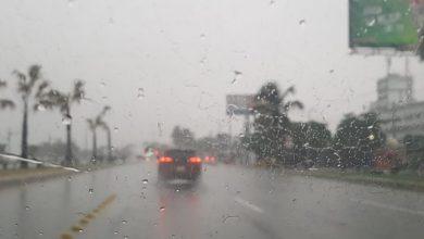 Photo of Vaguada provocará lluvias la tarde de este miércoles; polvo de Sahara se reducirá.