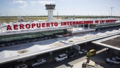 Photo of Estos son los vuelos que han sido cancelados en el AILA por condiciones del clima.