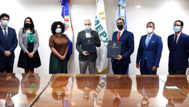 Photo of Firman acuerdo para inversión territorial.