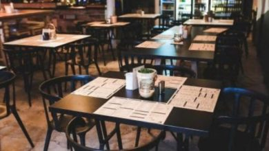 Photo of Cerrarán restaurantes que no cumplan con protocolos por COVID-19.