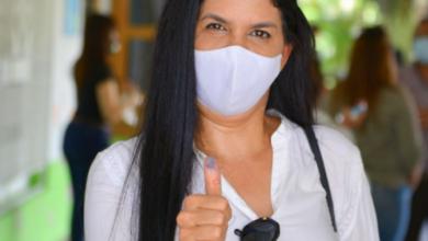 Photo of Rosa Amalia Pilarte, vinculada con lavado de activos, es la segunda diputada con más votos de La Vega.