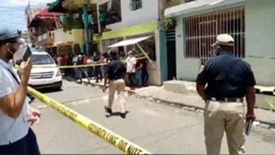 Photo of Detienen equipo de seguridad del director hospital Moscoso Puello por muerte dirigente PRM en Simón Bolívar.