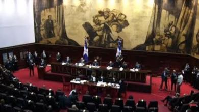 Photo of Asamblea Nacional proclama a Luis Abinader y a Raquel Peña como presidente y vicepresidenta.