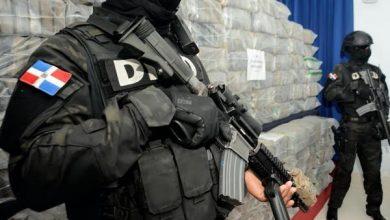Photo of Desmantelan poderosa banda que se dedicaba al narcotráfico internacional.
