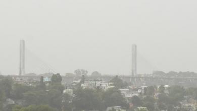 Photo of Polvo del Sahara incidirá hoy sobre el país; provocará temperaturas calurosas.