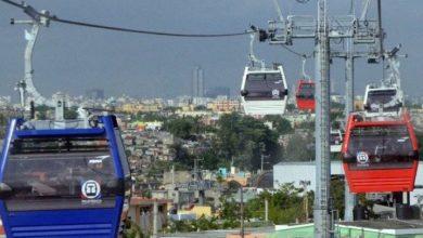 Photo of Operaciones del Teleférico quedan temporalmente suspendidas por tormenta Isaías.